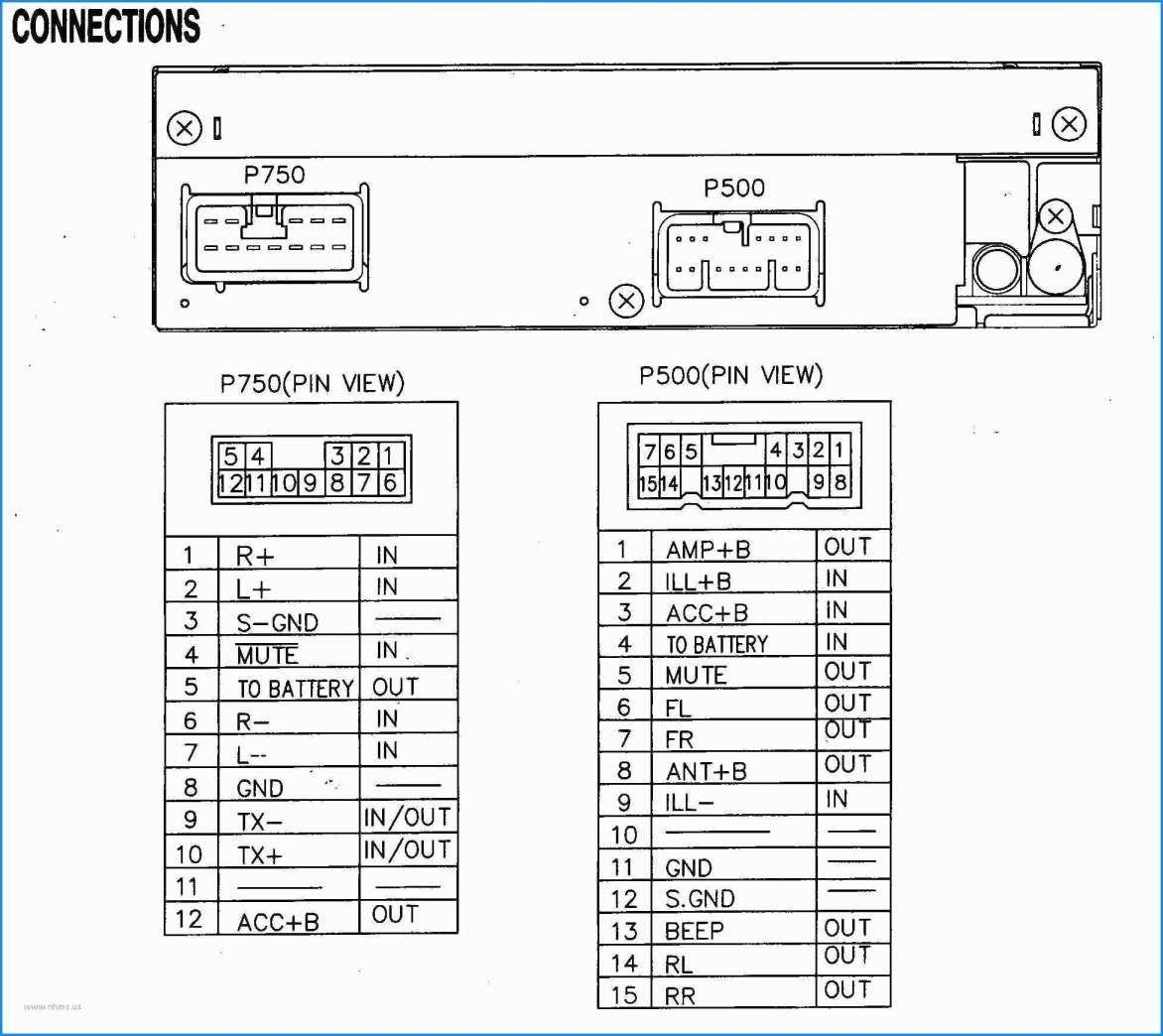 10 Panasonic Car Dvd Player Wiring Diagram Car Diagram Wiringg Net Car Amplifier Car Stereo Electrical Wiring Diagram