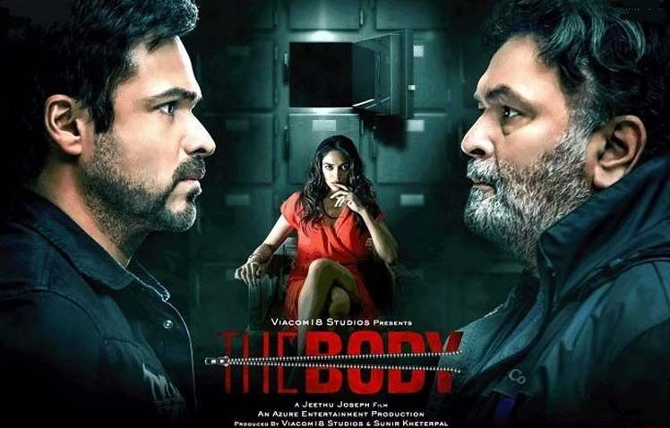The Body Movie Released In 2019 This Movie Capture A Very Good Scene Imran Hashmi Play Very Well Roll In This Movie Thi In 2020 Body Movie Mp3 Song Mp3 Song Download