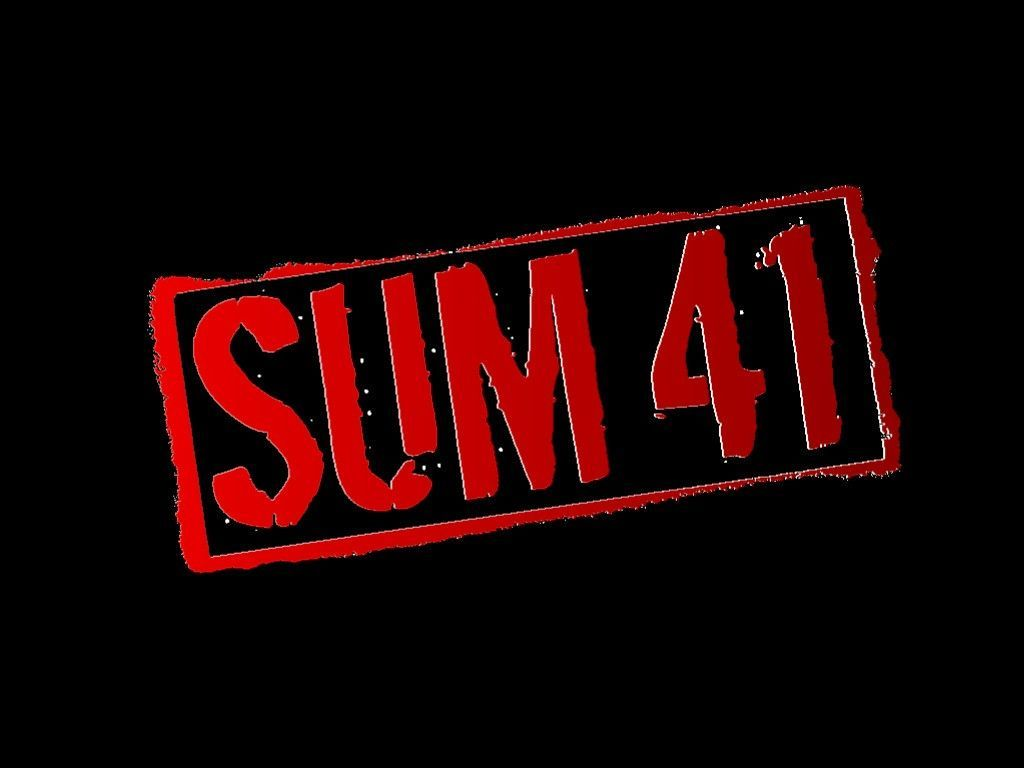 Sum 41 Wallpapers Wallpaper Cave In 2019 Acoustic Covers