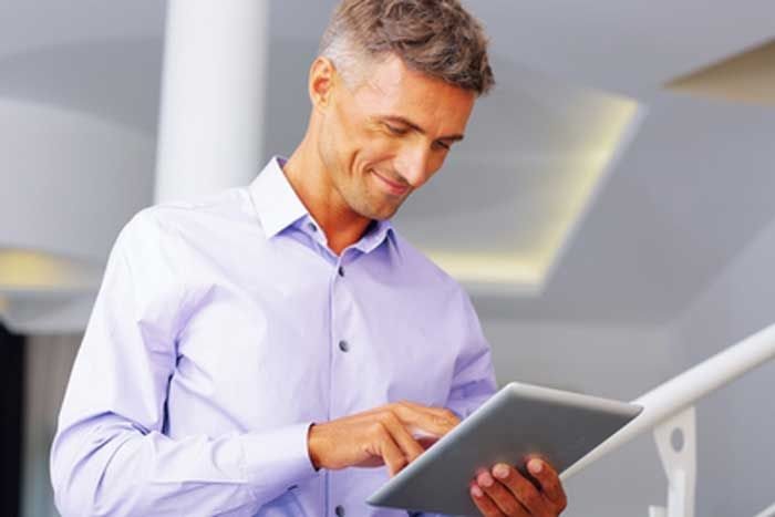 Manage customer relationships and small business leads in one simple productivity app. Learn more at www.lightarrow.com