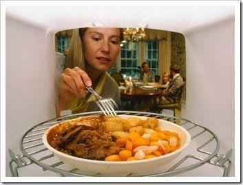 Vuoi sapere tutto sulla cucina a microonde qui scopri una for Tutto cucina ricette