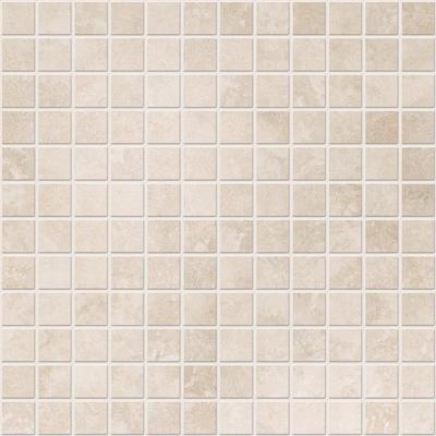 Modamo Ivory Ceramic Mosaic 1 Inch X 1 Inch Yus11ct004 Home Depot Canada Bath Tiles Home Depot Canada Mosaic