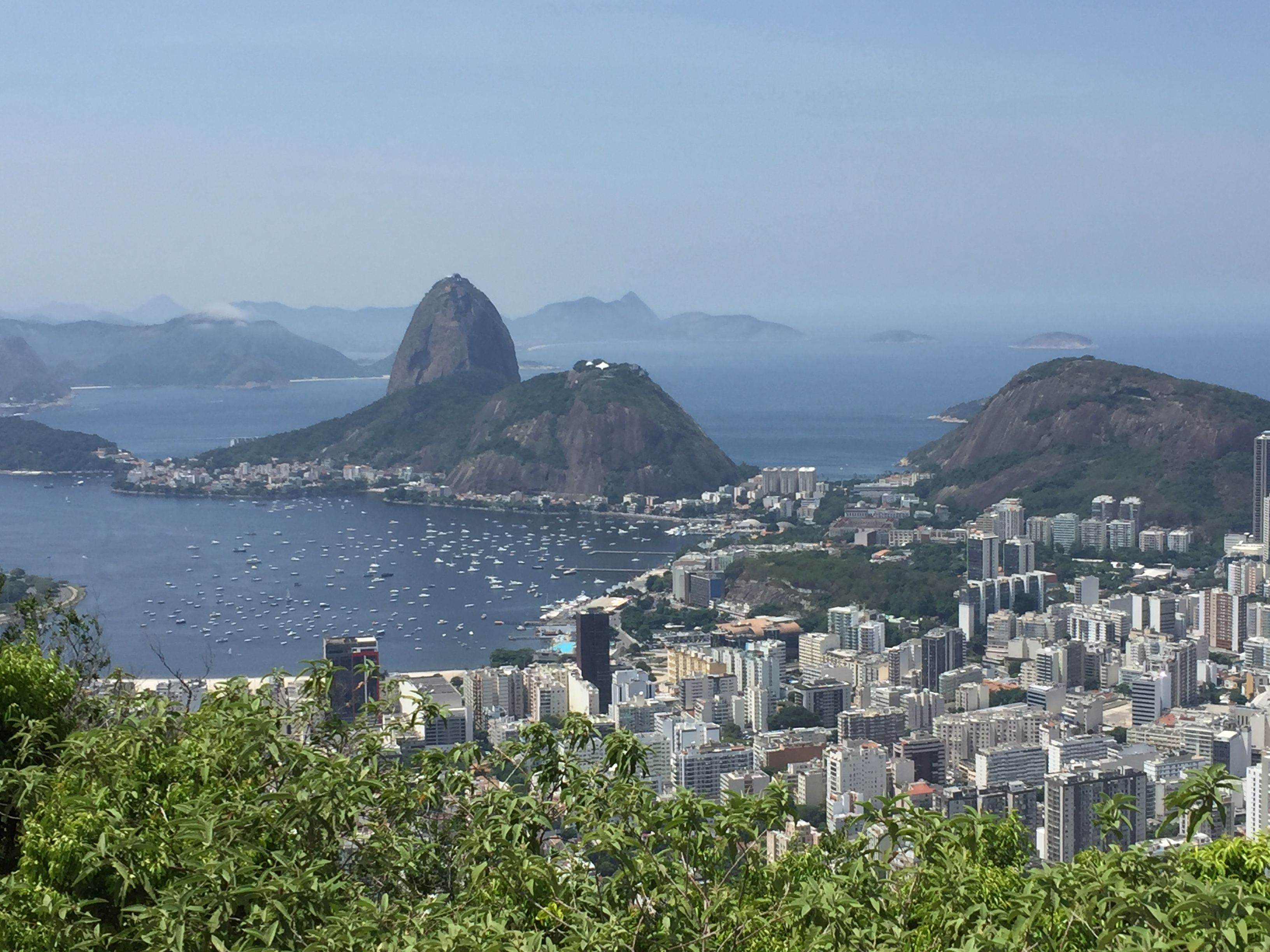 Rio de Janeiro, Brasil, Laguna