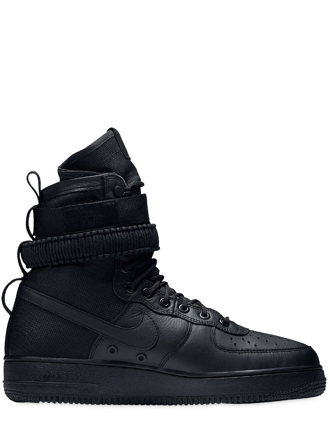 58c9a122380 NIKE SF AIR FORCE 1 HIGH TOP SNEAKERS.  nike  shoes