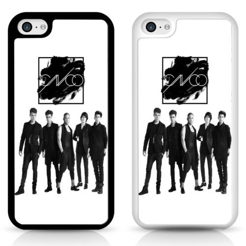 Cnco band phone case cover for iphone samsung