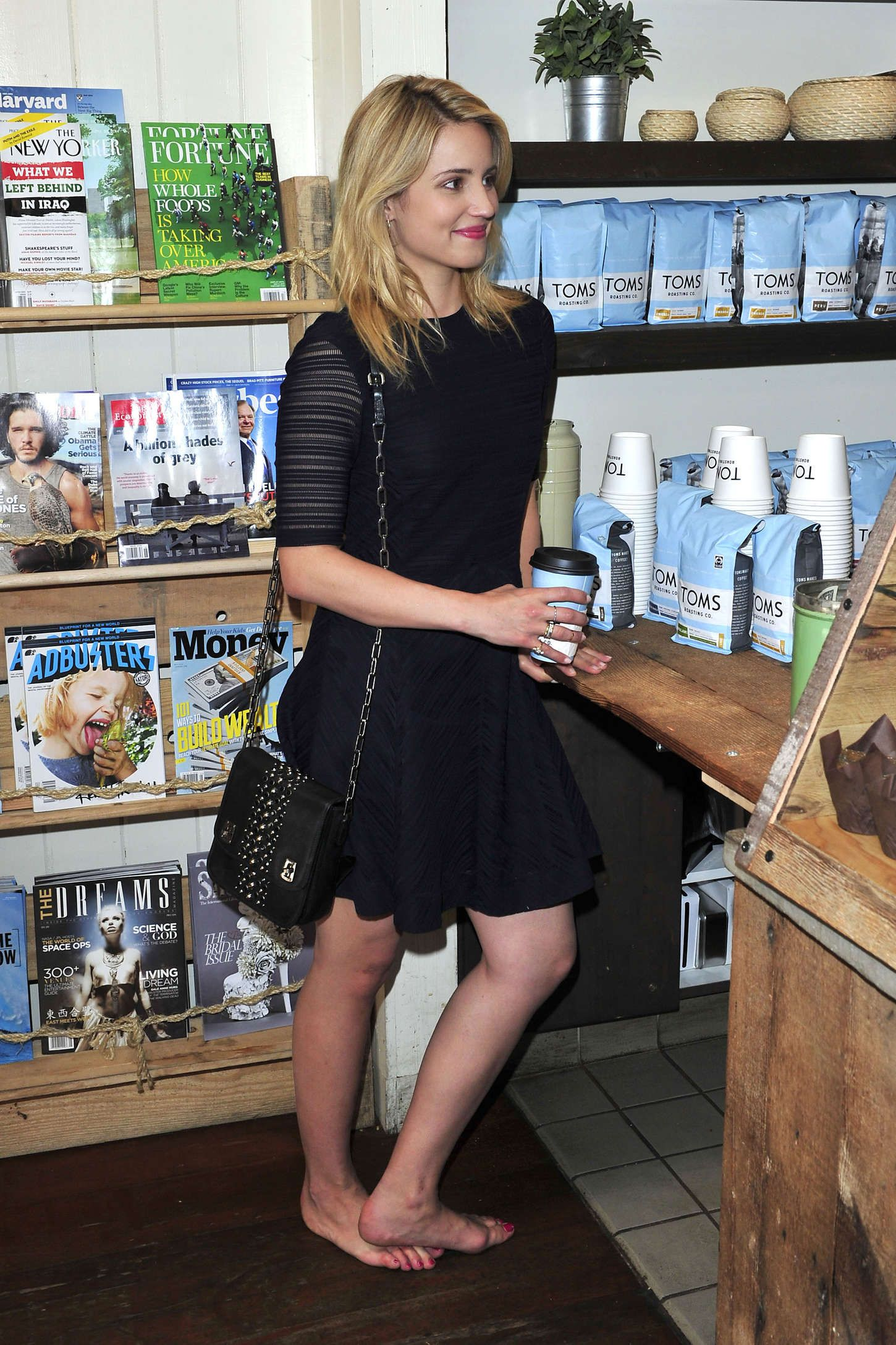 Feet Dianna Agron nudes (23 photo), Ass, Fappening, Instagram, braless 2018