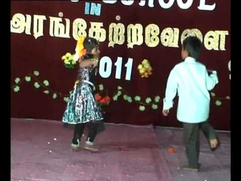 kids dance for kacheri kacheri songs