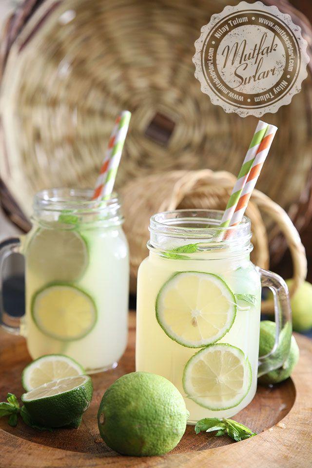 Kavunlu Limonata Tarifi   Mutfak Sırları
