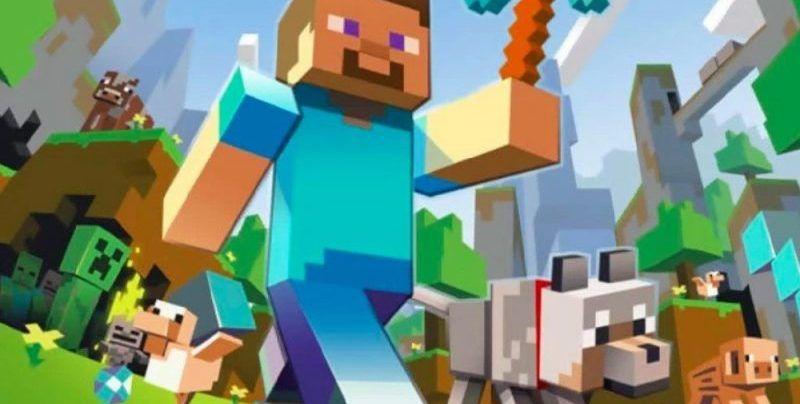 Mise A Jour 1 16 Minecraft Version Mobile Ios Et Android Changement Phare Dans Le Nether Nouveaux Bio En 2020 Images Minecraft Fond Ecran Minecraft Maison Minecraft