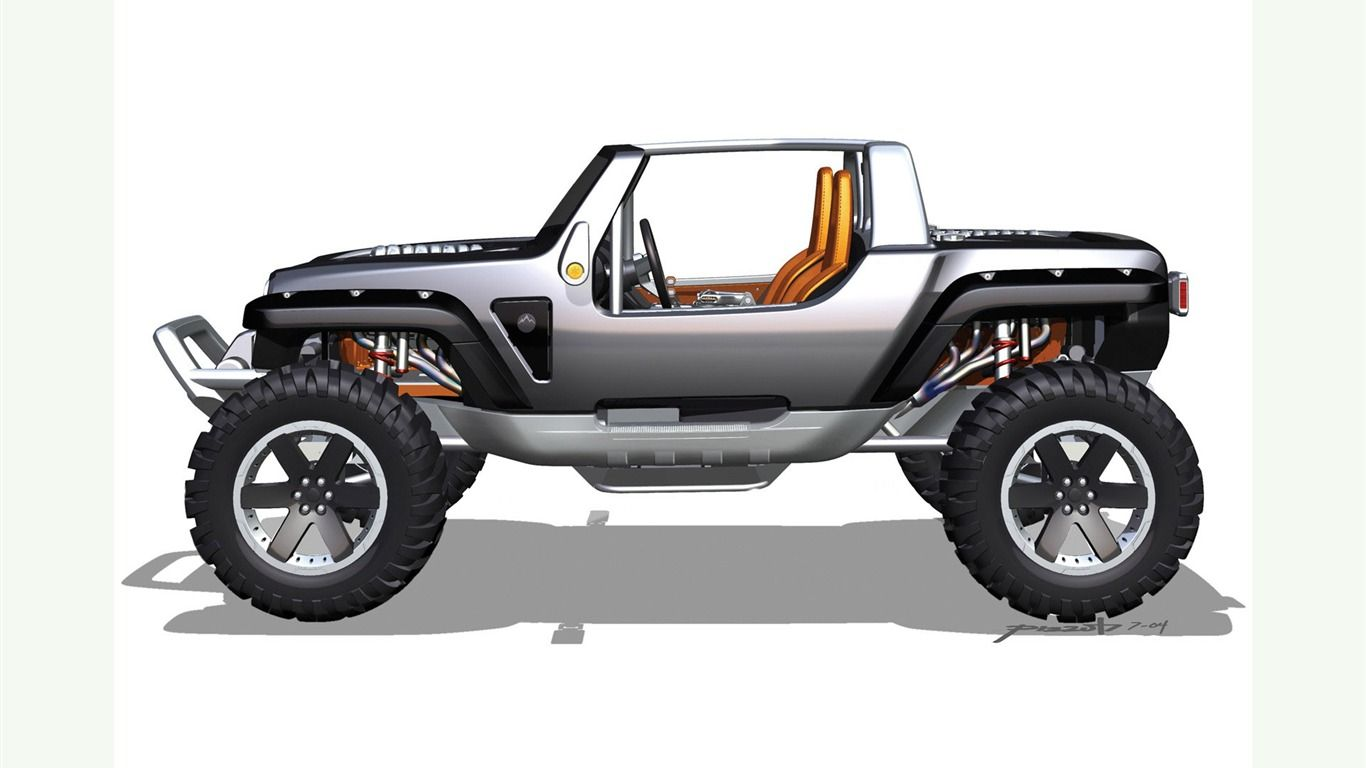 Jeep Wallpaper Album 2 14 1366x768 Wallpaper Download Jeep With Images Jeep Concept Jeep Cars Jeep