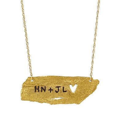 Look What I Found At Uncommongoods Personalized Birch
