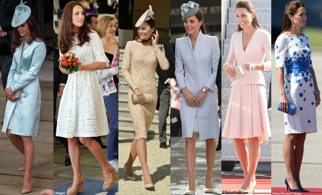 Kate Middleton Outfits 2014 Fashion Style The Dressing Room Kate