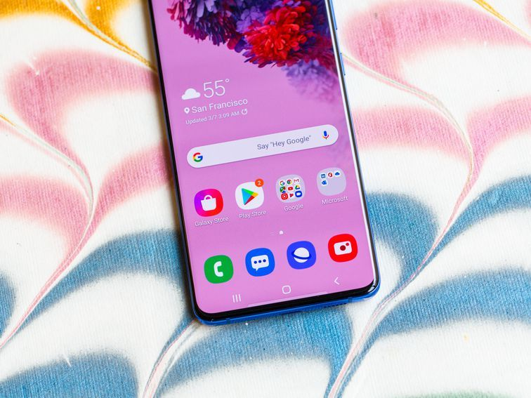 Stop Being Jealous Of Imessage How To Use Google S Fancy Texting On Android Phones In 2020 Android Phone Cricket Wireless Cnet