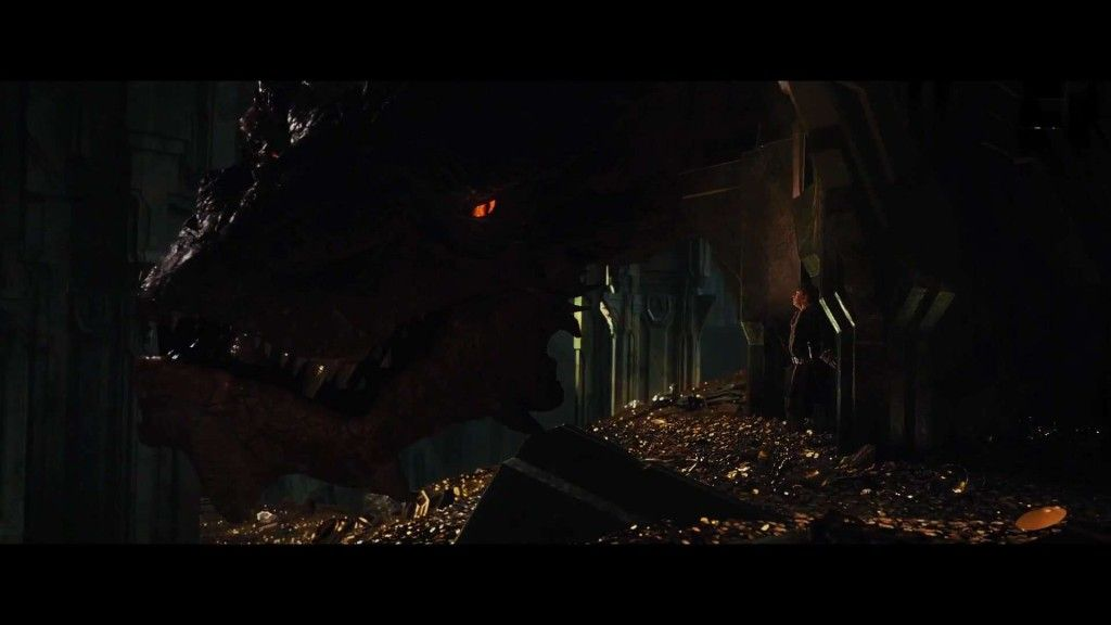 Checkout the first official trailer for Peter Jackson's The Hobbit: The Desolation of Smaug, plus over 30 new images from the film...