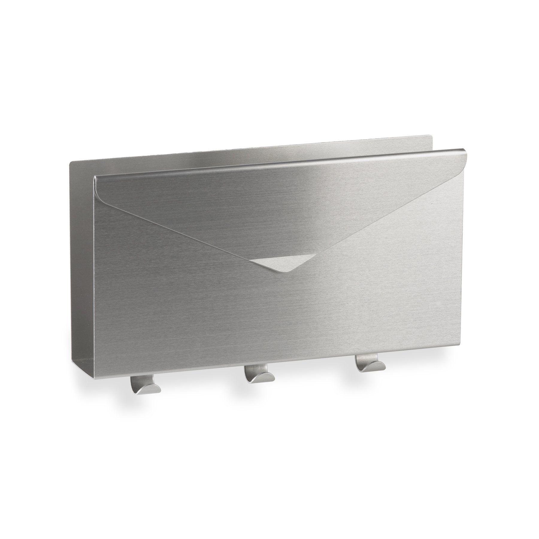 office door mail holder. Another Option For Next To Door Amazon.com - Umbra Lettro Brushed-Aluminum Letter Office Mail Holder I