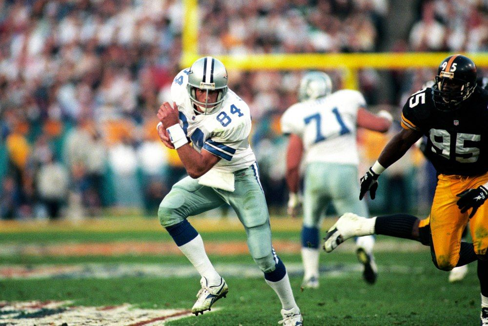 NFL 100 Best players in Cowboys history Best player