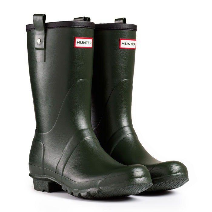 239291aa9db Galocha  boots  bota  hunter  chuva  moda  modamasculina  modaparahomens