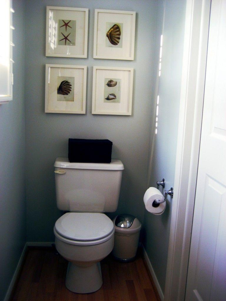 35 Beautiful Bathroom Decorating Ideas Guest Bathroom Small Small Half Bathroom Small Half Bathrooms