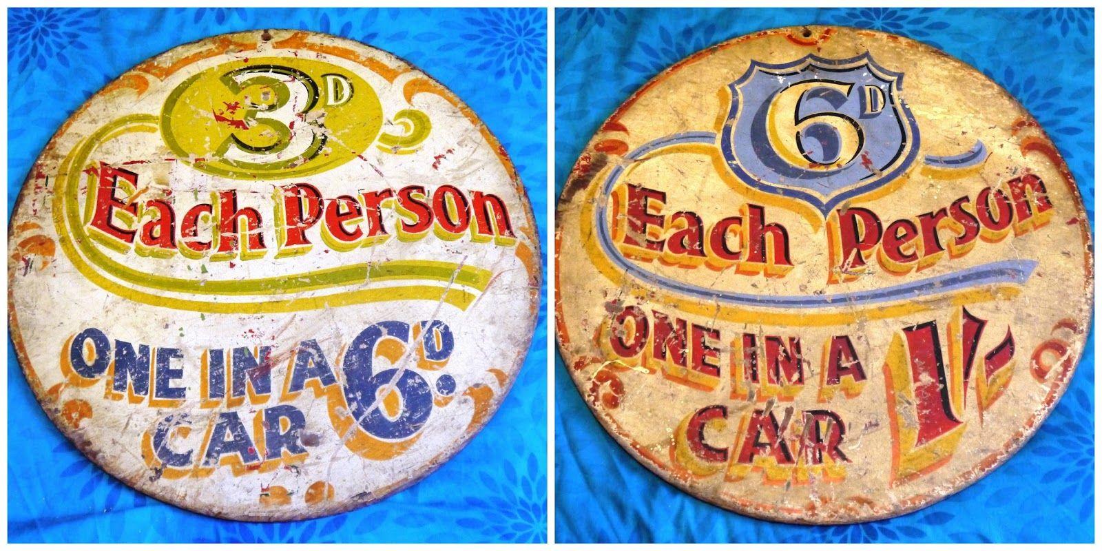 fairground colour pallet   Signs of Amusement   Pinterest   Color ...