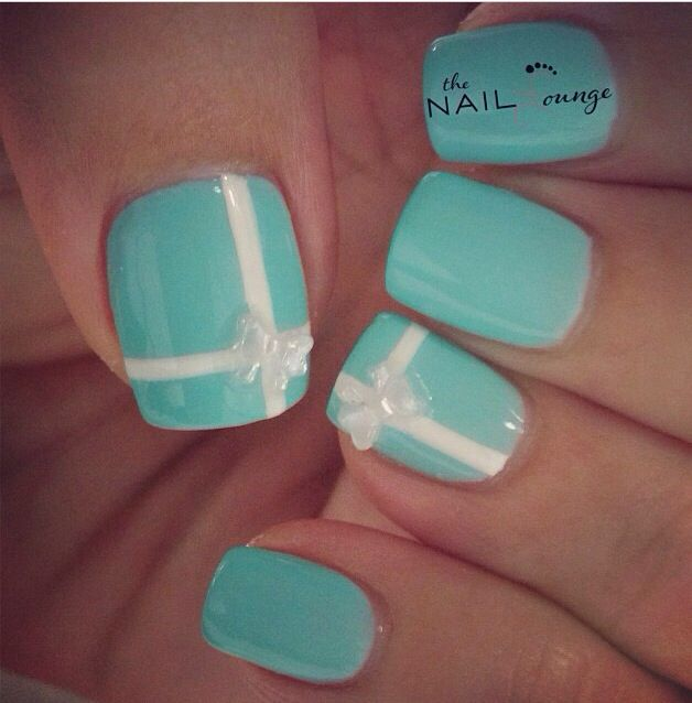 The Nail Lounge, Miramar, Fl | Nail Styles | Pinterest | Nails ...