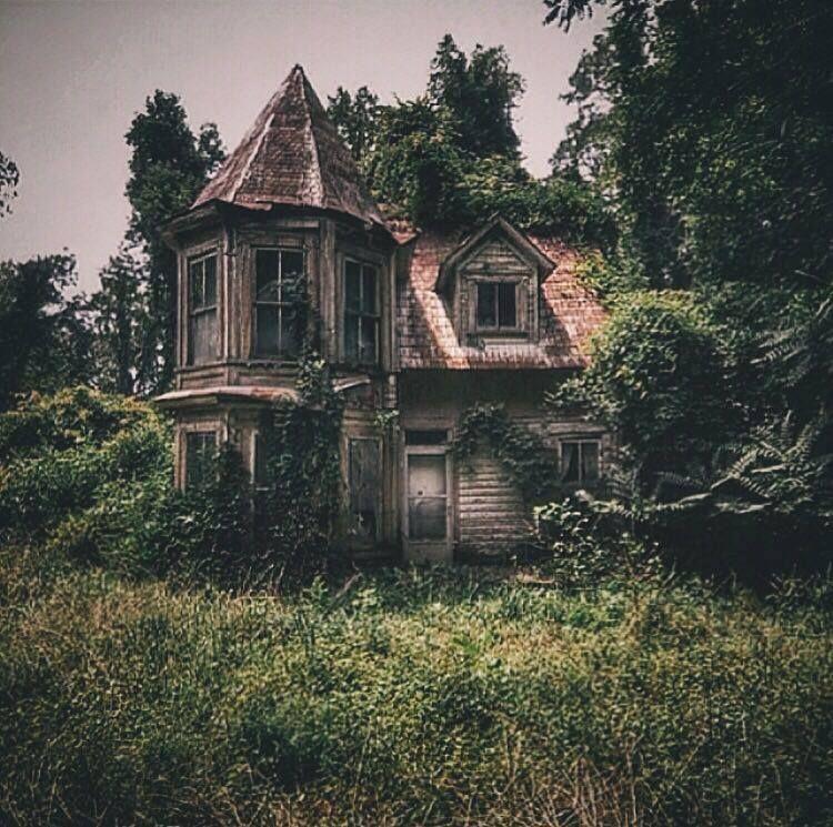 Abandoned In Virginia In 2019