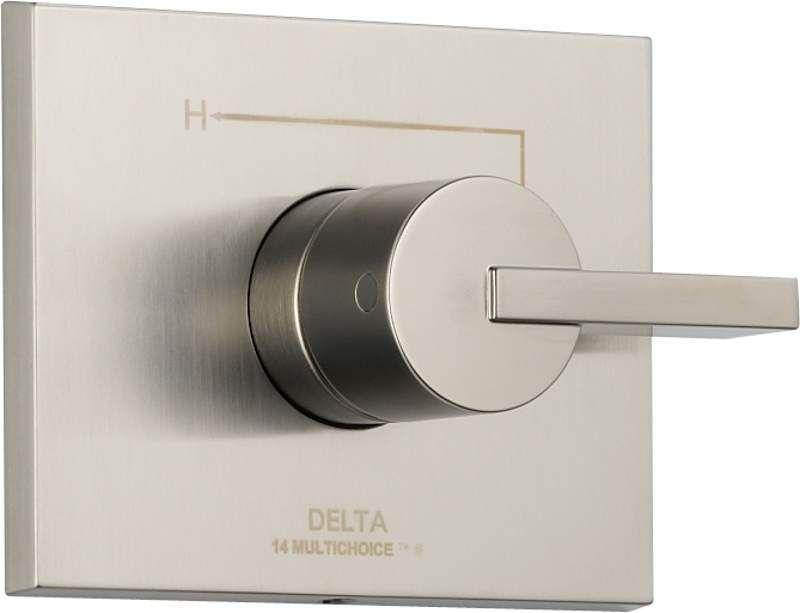Delta T14053 Vero Monitor 14 Series Single Function Pressure Balanced Valve Trim