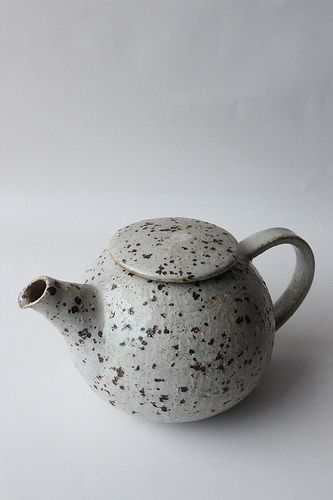 kohiki tea pot #teapots