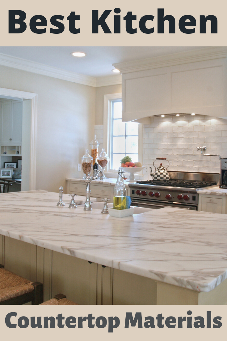 Best Kitchen Countertop Materials Kitchen Countertops Best