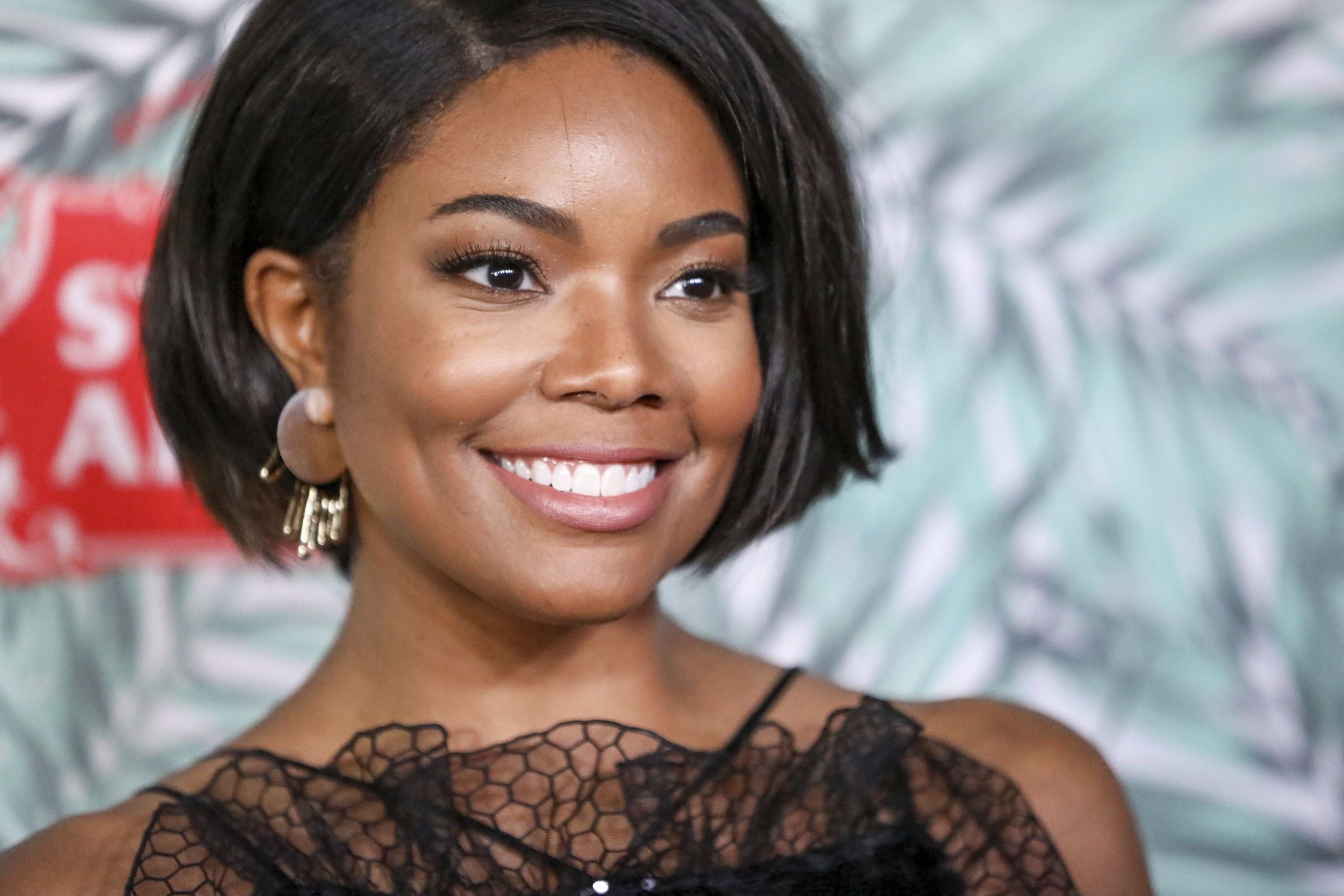 Gabrielle Union Is A Renaissance Woman Shes Not Only An