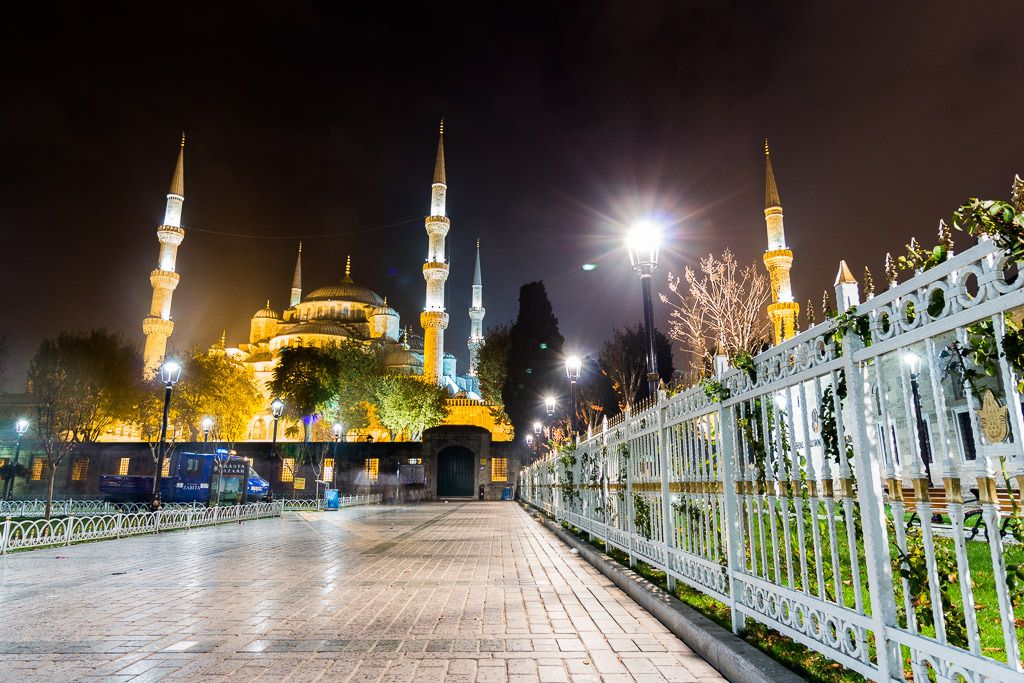 Image result for old istanbul & the bosphorus photosynth  esis