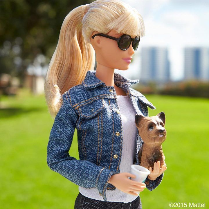Barbie's Best In Show Moments