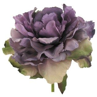Add beautiful botanic artistry purple peony to swags garland and add beautiful botanic artistry purple peony to swags garland and floral arrangements for length and mightylinksfo