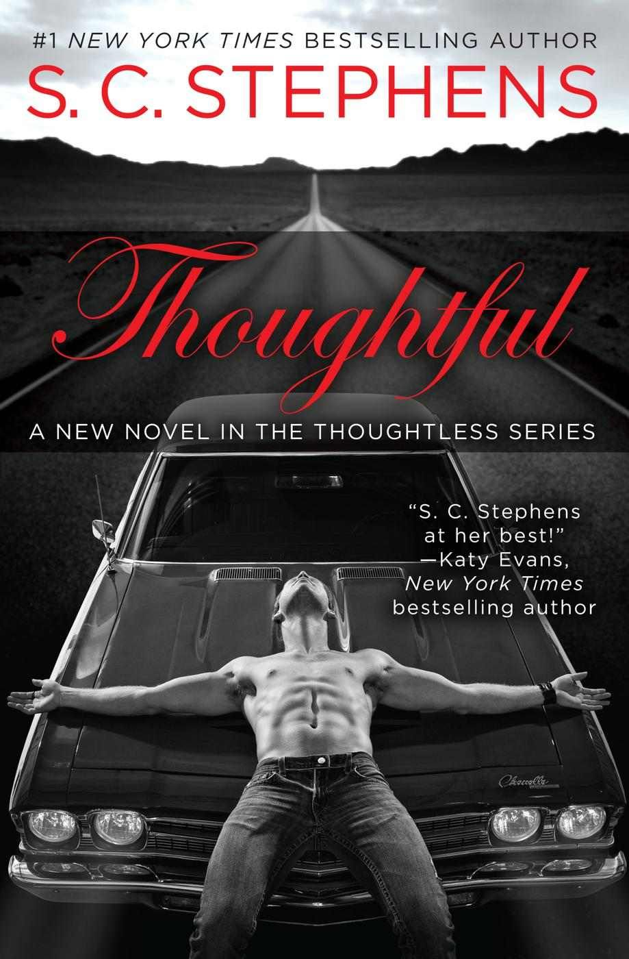 Thoughtful thoughtless ebook s c stephens