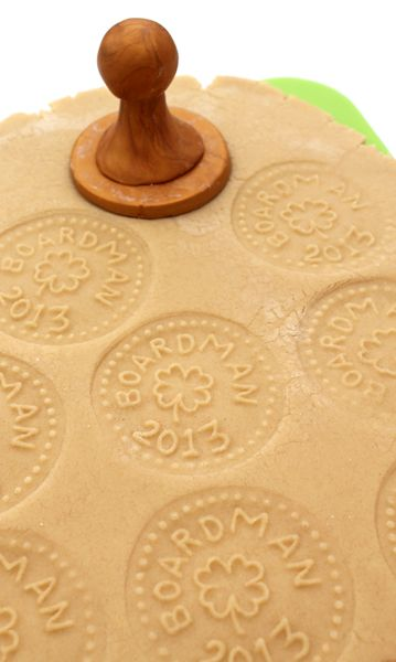Custom Cookie Stamping Tutorial Linds You Are Genius There Is NOTHING Cannot Make