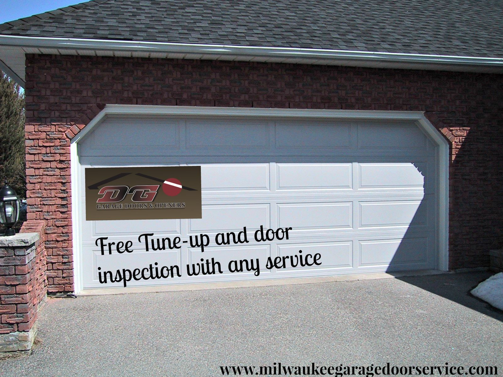 Our Expert Garage Door Service Experts Are Available 247 To Provide