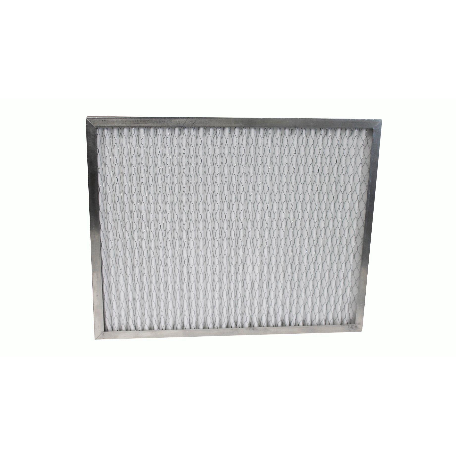 Crucial 16x20x1 Electrostatic Washable Permanent A/C