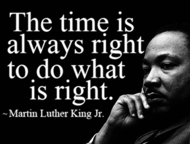 57 Quotes by Dr. Martin Luther King Jr. that Changed the World & Will Change Our Lives.