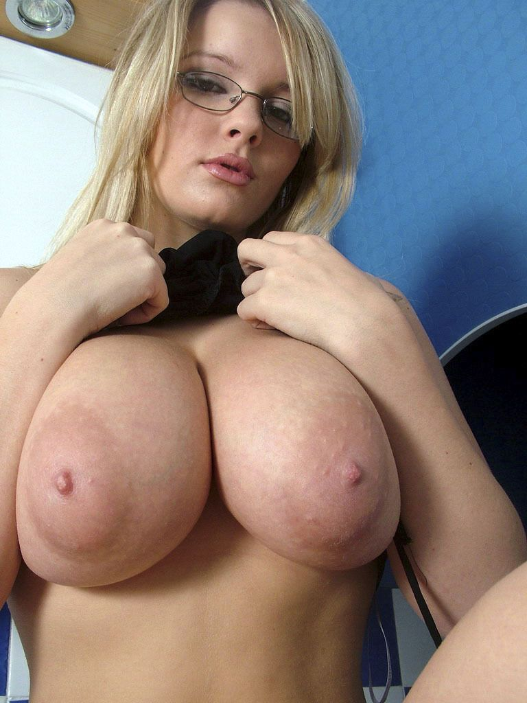 Natural Nude Big Boobs