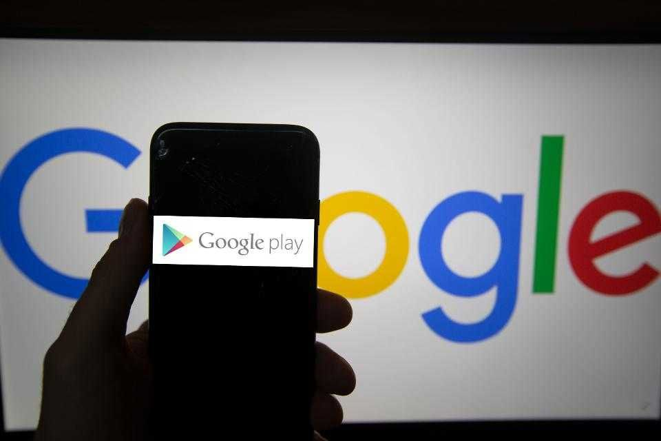 Google Android Adware Warning Issued To 8 Million Play