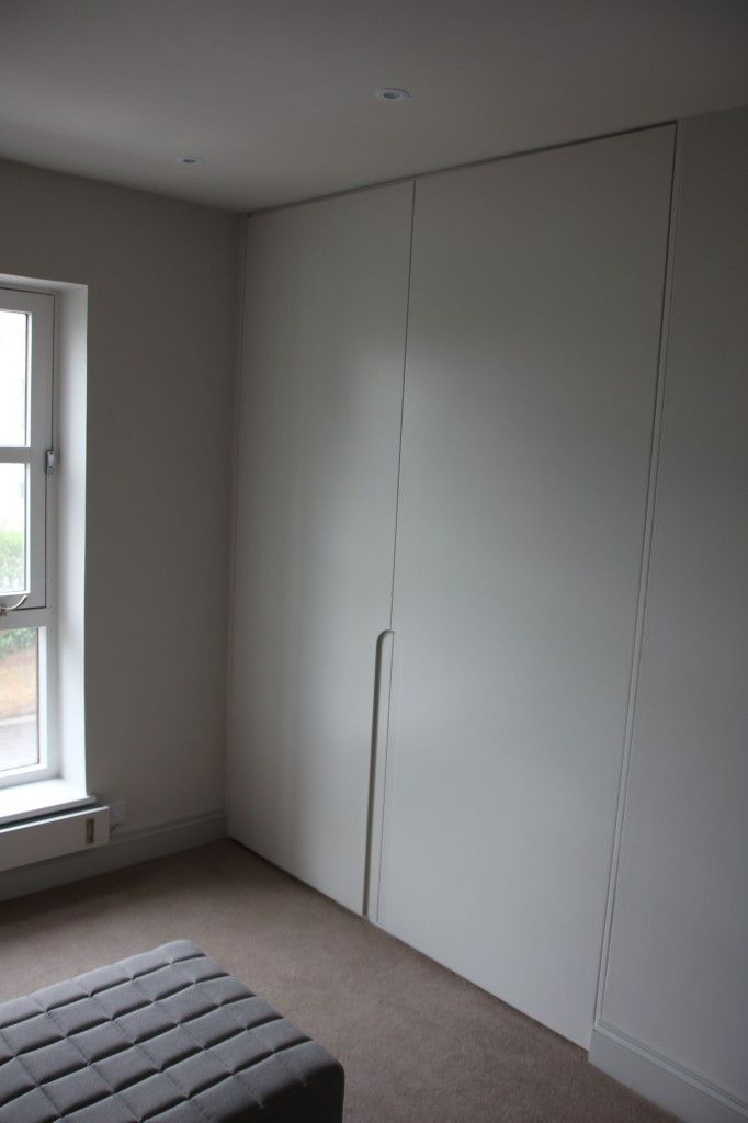 Floor To Ceiling Wardrobe Doors Flush
