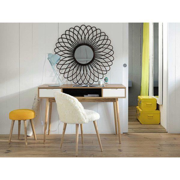 Stuhl im Vintage-Stil aus - Mauricette Küche Pinterest - küchen im retro stil