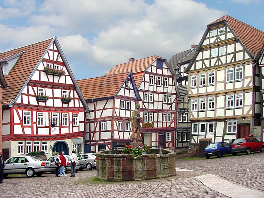 lauterbach germany small town germany where my mother went to high school favorite. Black Bedroom Furniture Sets. Home Design Ideas