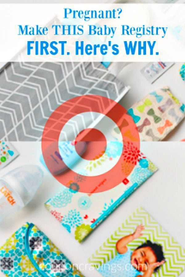 Need A Baby Registry Checklist Target Ideas What To Buy Are