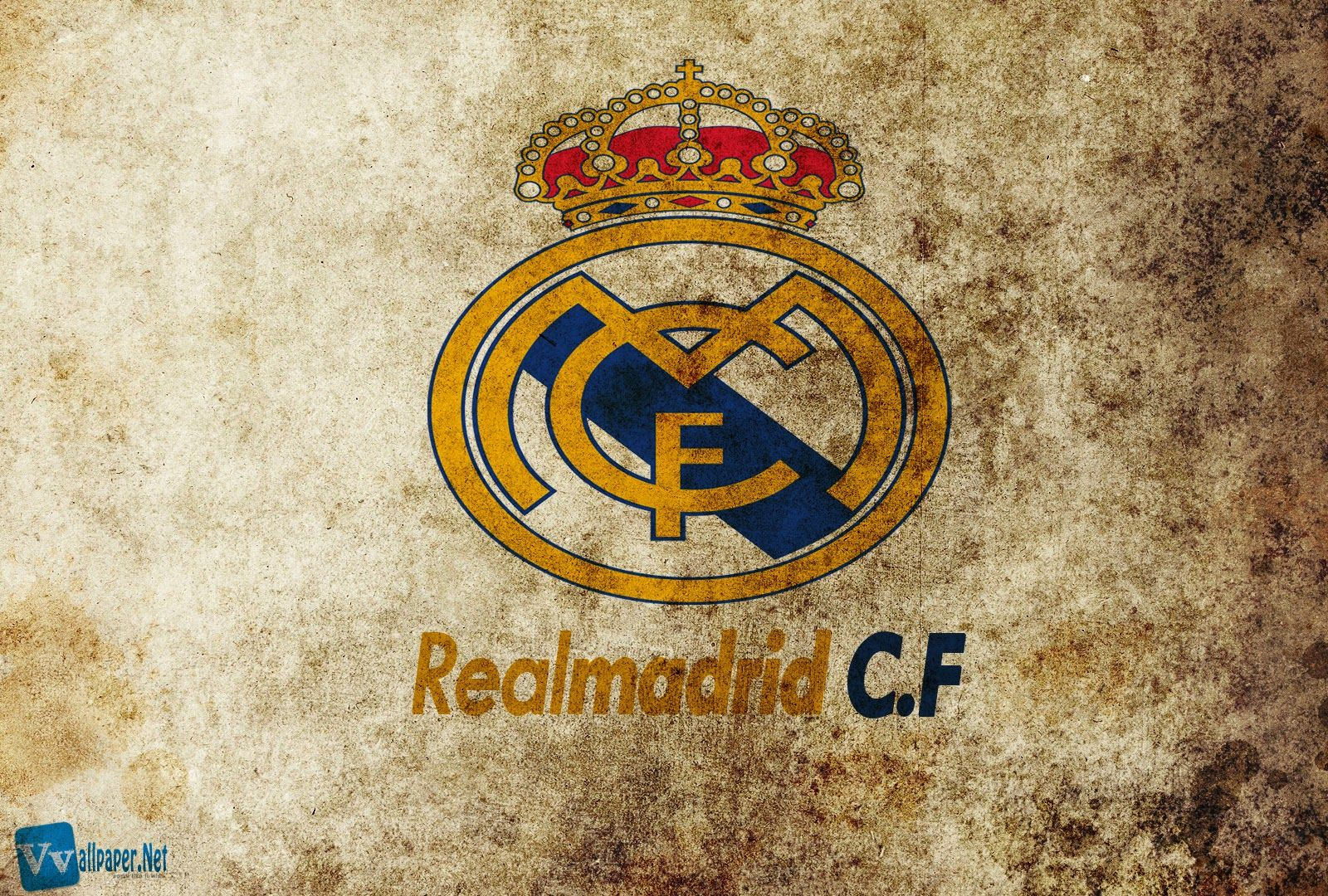 Fotos Del Real Madrid Real madrid wallpapers, Logo