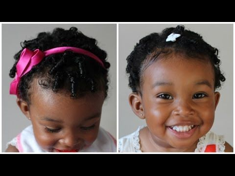 Cute Hairstyle For Toddlers Natural Hairstyle For Kids Youtube Natural Hair Styles Kids Hairstyles Natural Hairstyles For Kids