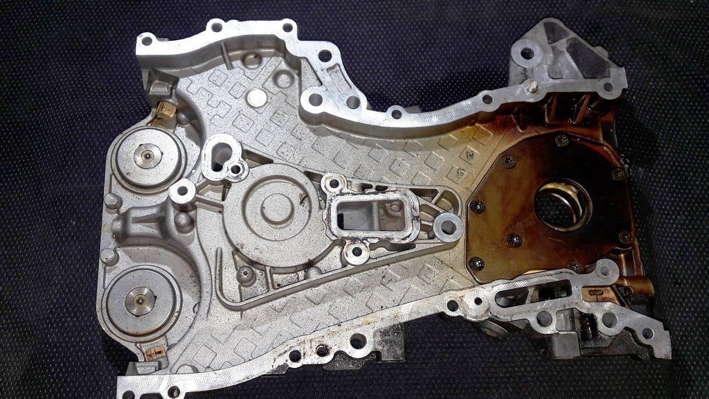 Engine Oil Pump Timing Cover 55562788 1 2 1 4 Petrol A12xer A14xer Opel Corsa Astra Chevrolet Aveo Classic Cars Chevy Chevrolet Aveo Classic Car Insurance