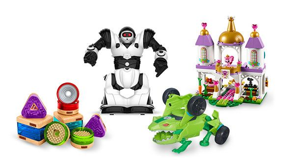 Acquire latest toys for kids at target online store and gain more deals and online discounts with Target Coupons online codes.