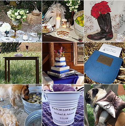 wedding ideas country theme western cowboy wedding ideas the classic of western 27838
