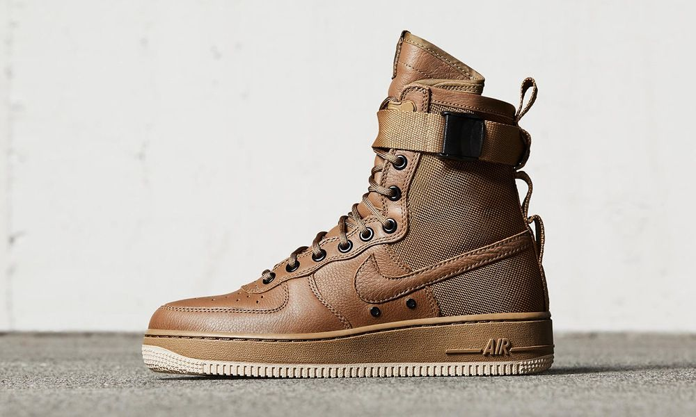 Nike Special Field Air Force 1 | Boots, Sneakers nike, Nike