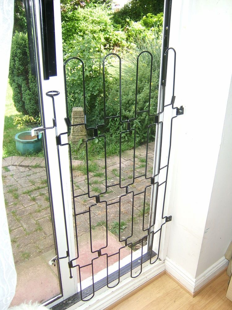 stair gate for patio doors online